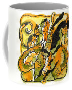 Vet Doctor Coffee Mug