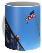 Veteran Tribute Coffee Mug