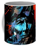 Veteran Warrior Coffee Mug