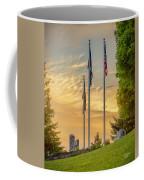 Veteran's Memorial Park Coffee Mug