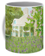 Veteran's Park Coffee Mug