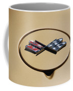 Vette Flags Coffee Mug