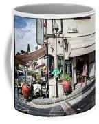 Via P. M. Sesto Pompeo Coffee Mug