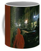 Via San Gallo Coffee Mug