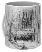 Via Veneto, Rome Coffee Mug