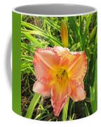Vibrant Daylilly Coffee Mug
