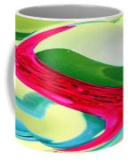Vibrant Pattern Coffee Mug