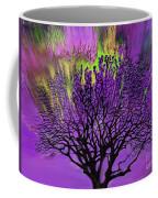 Vibrant Tree Coffee Mug