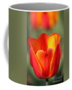 Vibrantly Yours Coffee Mug