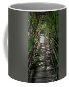 Vichy Springs In Ukiah, California Coffee Mug