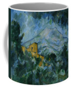 Victoire And Chateau Noir Coffee Mug