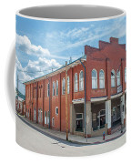 Victor Elks Lodge Coffee Mug