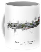 Victor Sketch - Xh669 Coffee Mug