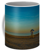 Victoria Beach Coffee Mug