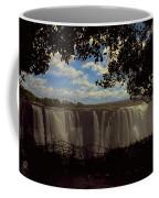 Victoria Falls, Zimbabwe Coffee Mug