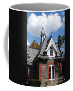 Victorian At The Old Soldiers Home Coffee Mug