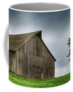 Victorian Barn  Coffee Mug