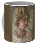 Victorian Beauty Coffee Mug