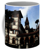 Victorian Era Hotel Coffee Mug