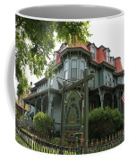 Victorian Guesthouse Coffee Mug