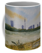 Vienna City Coffee Mug
