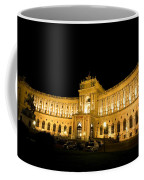 Vienna National Library Coffee Mug