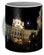 Vienna Natural History Museum Coffee Mug