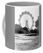 Viennese Giant Wheel Coffee Mug