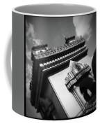 Vientiane Arch Coffee Mug