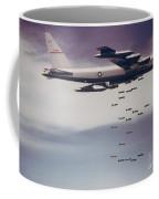 Vietnam War, B-52 Stratofortress Coffee Mug
