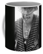 Vietnam War: Soldier, 1970 Coffee Mug by Granger