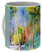 Vieux-boucau 05 Coffee Mug