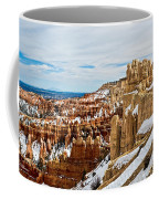 View Along The Ridge Coffee Mug