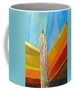 View From 34th St Coffee Mug