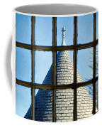 View From A New England Turret Coffee Mug