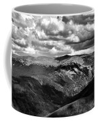 View From Atop Winter Park Mountain 3 Coffee Mug