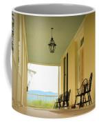 View From Cedar Grove Coffee Mug
