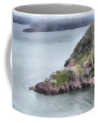 View From Signal Hill Coffee Mug