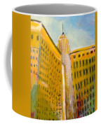 View From The 33 St Coffee Mug
