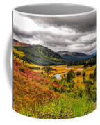 View From The River Dee Coffee Mug