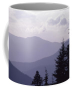 View From The Trees Coffee Mug