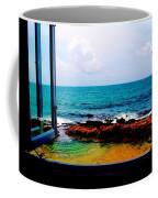 View From The Window Coffee Mug