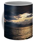 View Of Alaska Coffee Mug