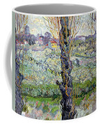 View Of Arles Coffee Mug