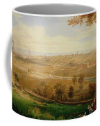 View Of Bradford Coffee Mug