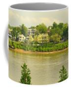 View Of Covington Kentucky Coffee Mug