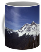 View Of Garibaldi Mountain Coffee Mug
