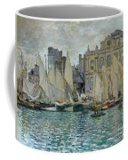 View Of Le Havre Coffee Mug