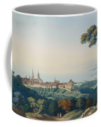 View Of Lucerne Coffee Mug