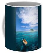 View Of Micronesia Coffee Mug